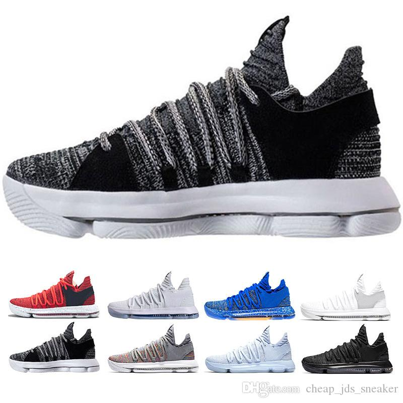 a7f7884f0a9e 2019 Cheap KD 11s EP Elite Basketball Shoes KD 11 Men Multicolor Peach Jam  Mens Doernbecher Trainers Kevin Durant 10 EYBL All Star BHM Sneakers From  ...
