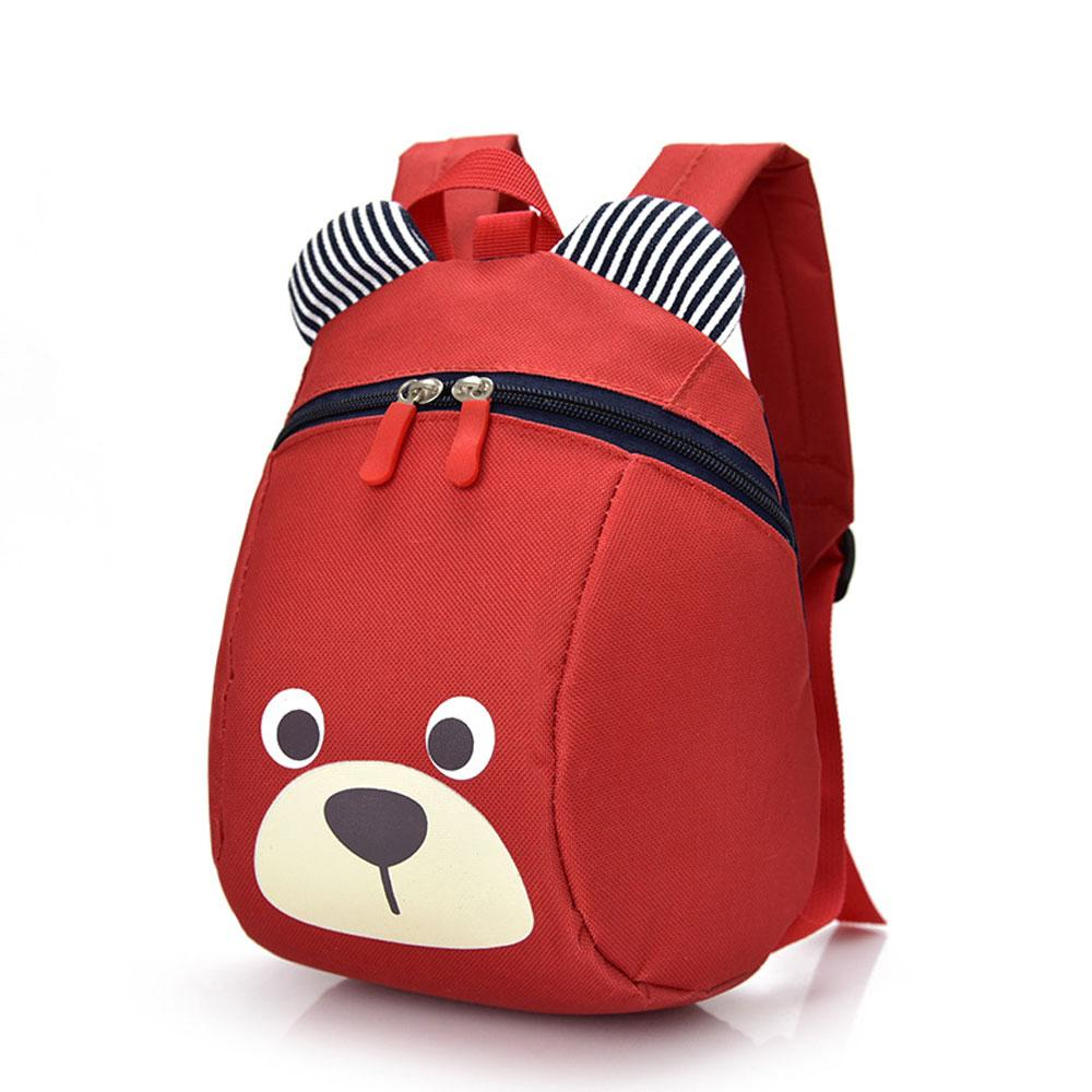 Cute Animal Small School Bags 1 3 Years Old Children Backpacks Bears  Pinting School Bag Backpack For Boys And Girls A2291 Backpacks For Boys  Hype Backpacks ... c0369321d8994