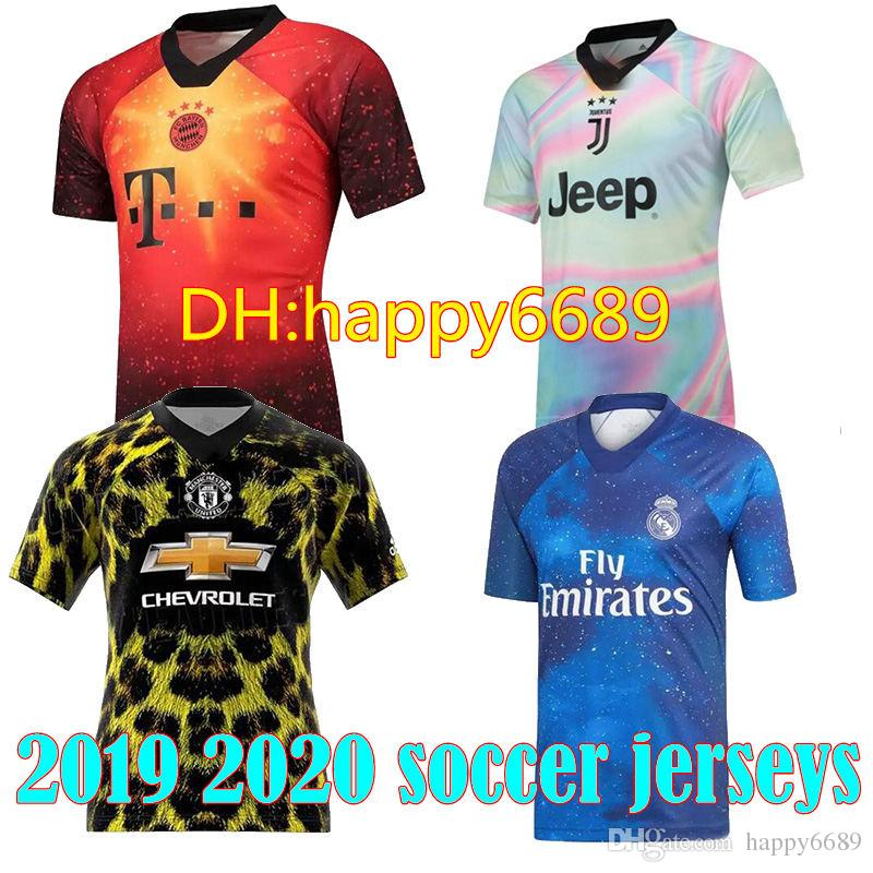 f11bf9cc6 2019 New 2019 RONALDO JUVENTUS Soccer Jersey 19 20 JUVE 2020 Home Away  DYBALA HIGUAIN BUFFON Camisetas Futbol Camisas Maillot Football Shirt From  Happy6689