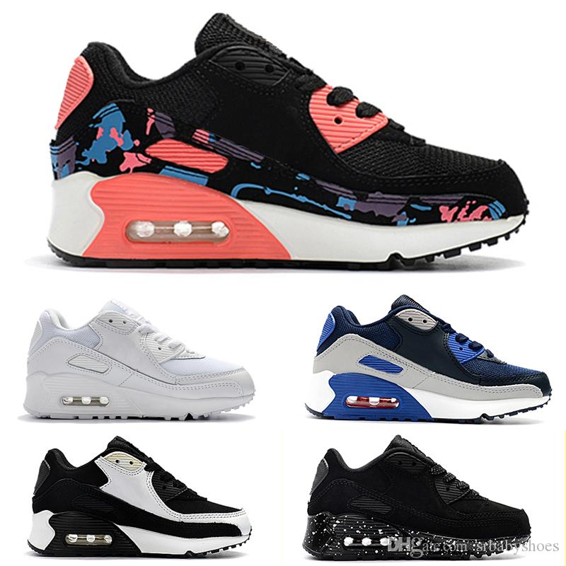 Kids Trainers Nike Air Max Plus TN Ultra Dark blue black