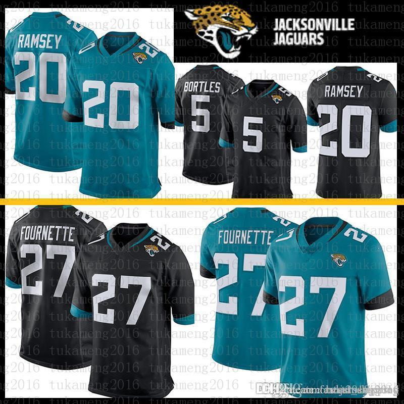 Best Quality 20 Jalen Ramsey Jacksonville Jersey Jaguars 27 Leonard  for sale