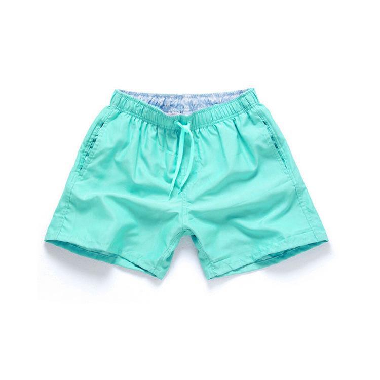 cffda586b9 2019 new brand men's fashion trend shorts, men's fitness sports beach shorts  473#