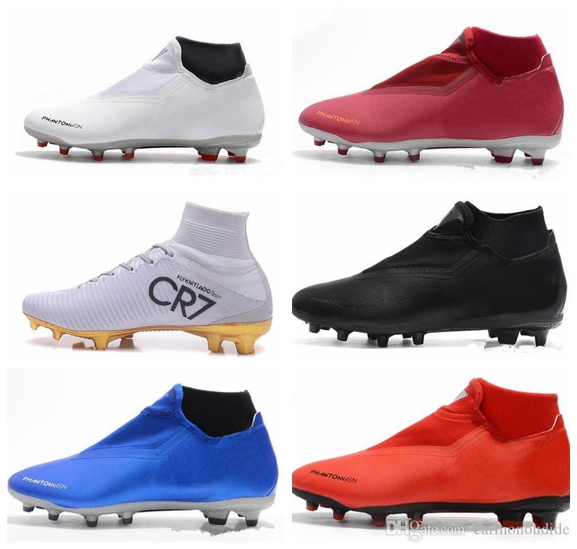 2019 Pas Bottes Vision Nike Football Phantom Df Fg Crampons Formation Cher Elite De Chaussures 43Lq5RjA
