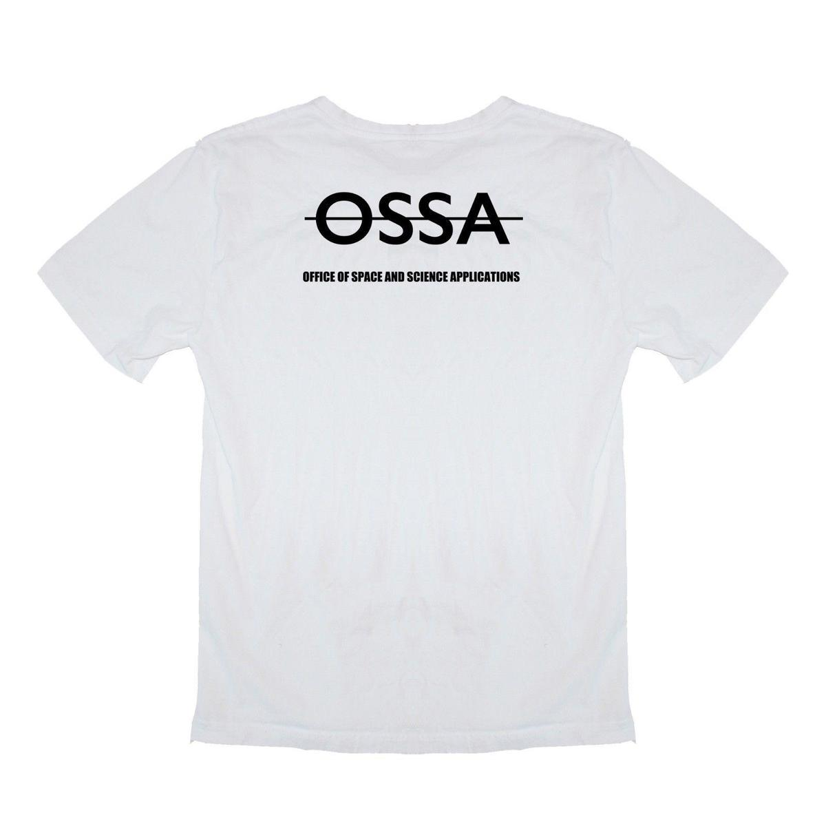 5995bcd3 OSSA Sphere Movie NASA Space Science SETI Navy Scifi Shirt S XXXL Many  Colours Funny Political T Shirts Tee Designs From Yuxin0008, $14.67|  DHgate.Com