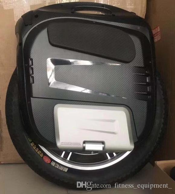 1bd32740027 2019 Newest Gotway Msuper X 19inch Electric Unicycle