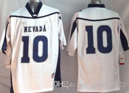 6e200734bc8 2019 NCAA Nevada Wolf Pack  10 Colin Kaepernick College Football Jersey  Cheap Mens Stitched Colin Kaepernick University Football Jerseys Shirts  From ...