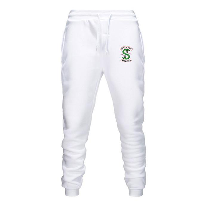 New Riverdale Sweatpants Women Casual Sports Pants Cotton Hombre y Mujer Pantalones Mujer Sweat Pants Tamaño S-3XL