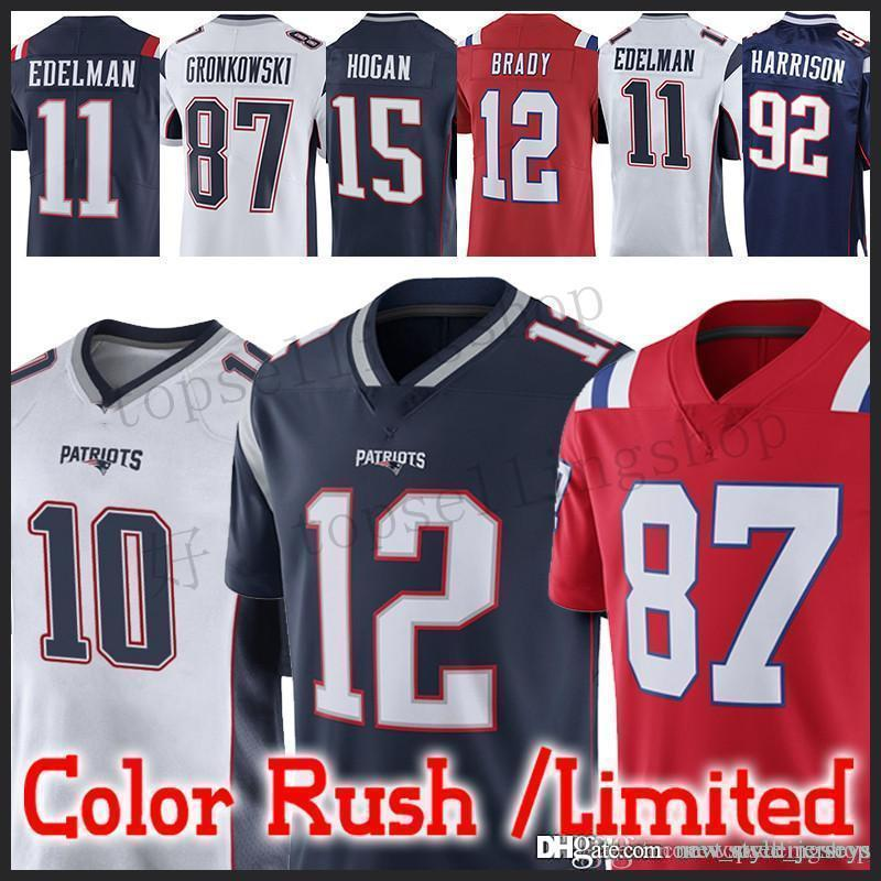 online store 41c39 8ee3b pink tom brady youth jersey