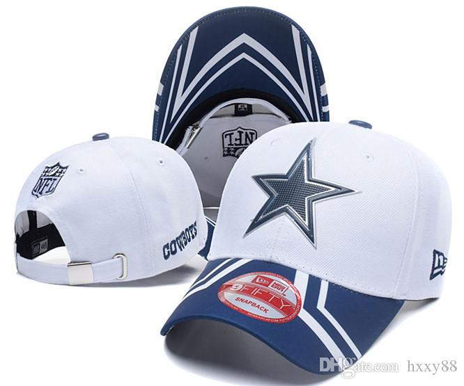 2019 2019 Dallas Cowboys Cleveland Browns Indianapolis Colts Baltimore  Ravens Sport Hip Hop Fitted Caps Womens 820345340