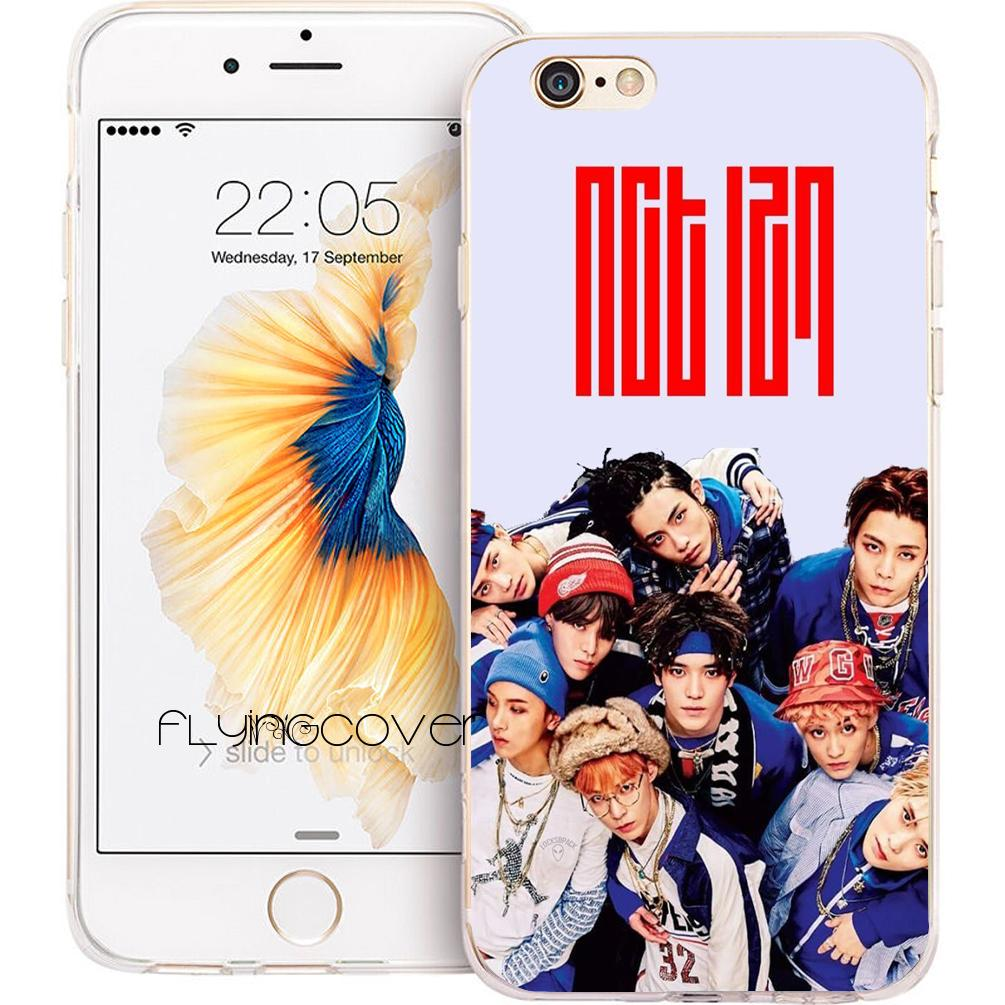 nct iphone 7 case