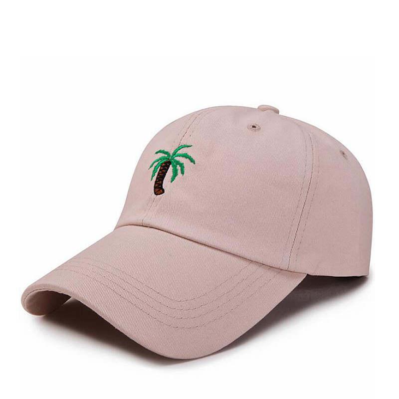 b5c5eab4a5eeb Fashion summer baseball caps 2019 men s snapback hip-hop cap casual beach  hat high quality cap cotton dad hat bone male beisbol