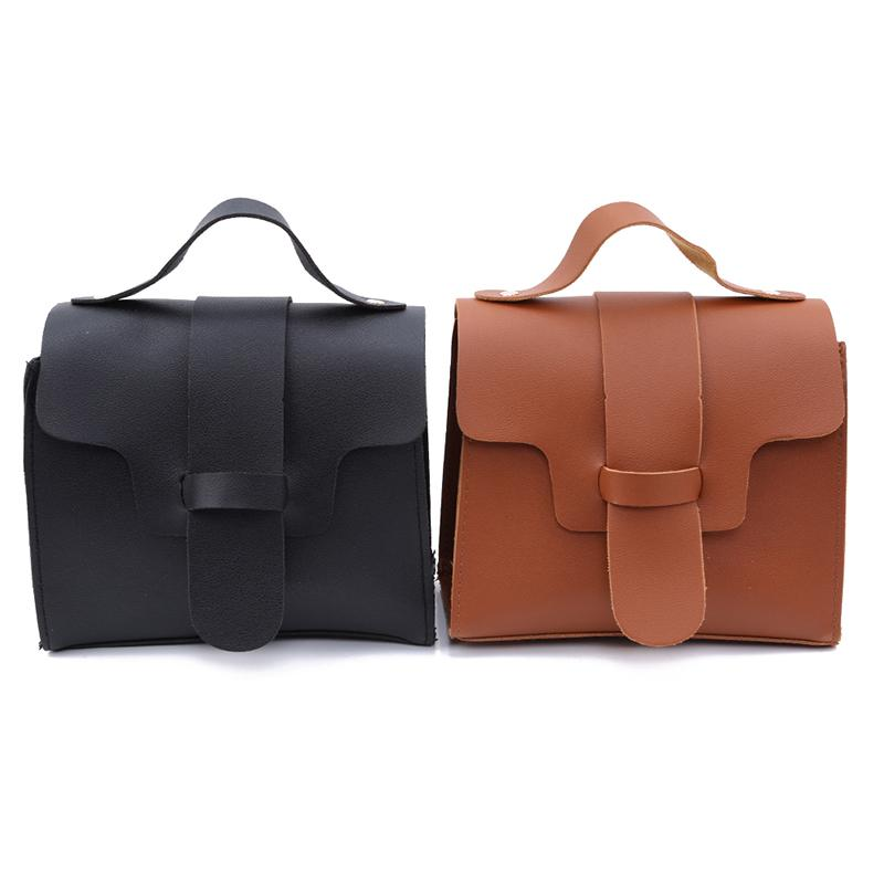 Compre Barato Moda Feminina De Couro Simples Bolsa Pequena Bolsa De Ombro  Sacos Sólidos Crossbody Para Meninas Messenger Bags Feminino Bolso Mujer De  Bags6 f0b1eb6167c4
