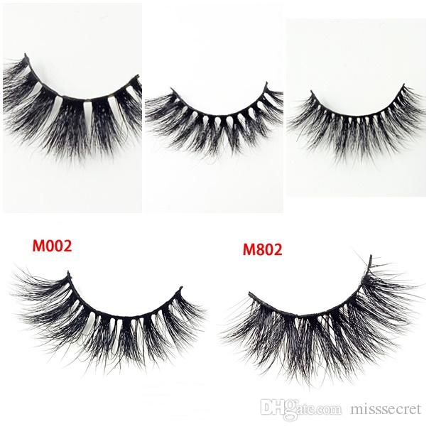 41f4112cab4 New Popular 3D Mink Eyelashes False Eyelashes Mink Lashes Natural Thick  Fake Eyelash Extension Eye Makeup Maquiagem Eye Lash Extensions Eyelash  Extensions ...