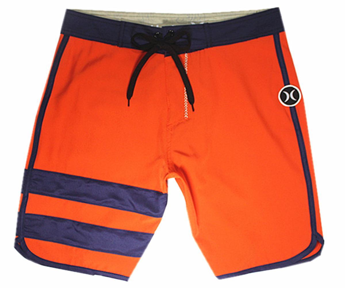 a basso prezzo bb156 eee5b Fantastici pantaloncini casual elasticizzati a 4 vie Pantaloncini da uomo  rilassati Bermuda bassi Pantaloncini da surf Pantaloncini da spiaggia ...
