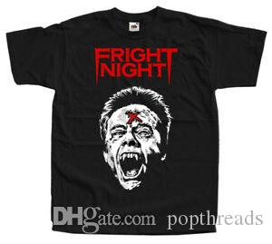 Fright Night V1 Tom Holland horror movie 1985 T Shirt BLAPrint ALL SIZES S 5XL