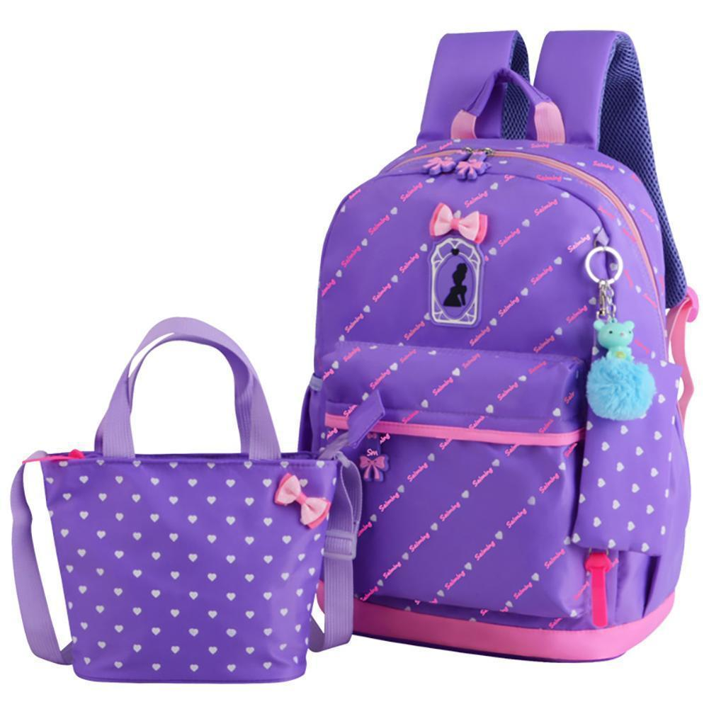 d6587c23061a Princess type backpack casual all match preppy style fashion middle jpg  1001x1001 Middle school backpacks