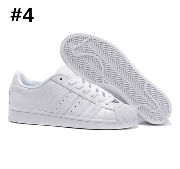 2019 hot Fashion mens Casual shoes Superstar Female Flat Shoes Women Zapatillas Deportivas Mujer Lovers Sapatos Femininos 36-45 a116