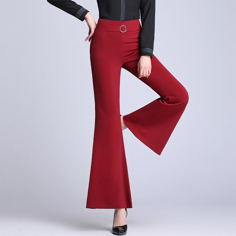 2019 2019 New Wide Leg Pants 12ad0ed9e