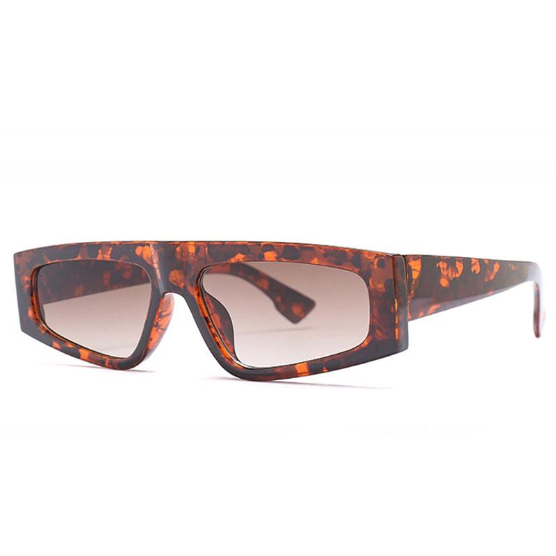 038134699eb Fashion Brand New Style Men Women Sunglasses Mirror Lens Vintage ...