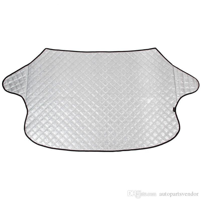 Car-covers High Quality Car Window Sunshade Auto Window Sunshade Covers Sun Reflective Shade Windshield For SUV and Ordinary car