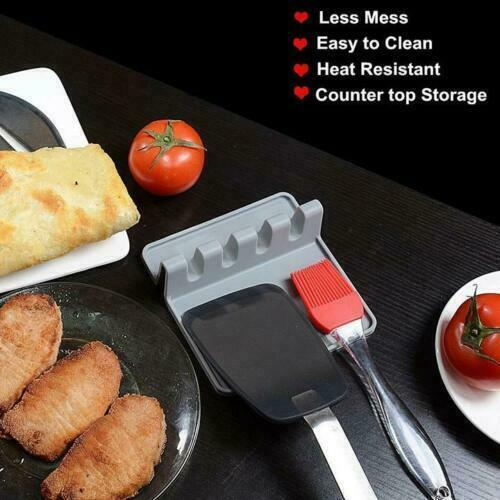 2020 Kitchen Cooking Utensil Holder Easy Storage Hold From