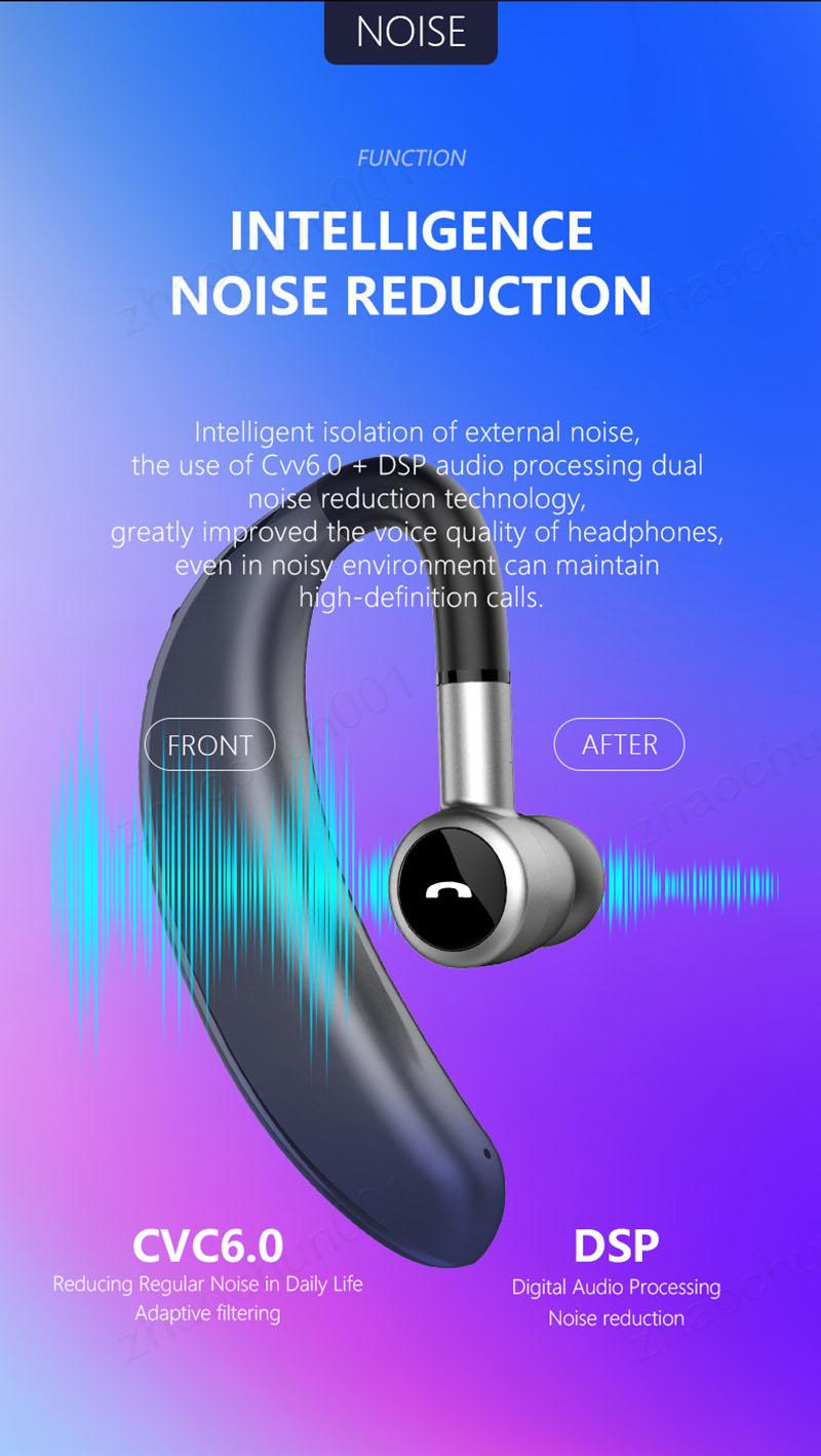 005 TWS-9 Touch Waterproof Binaural Bluetooth Headset 5 0 True Wireless  Mini Running Headset For iOS Android Phones