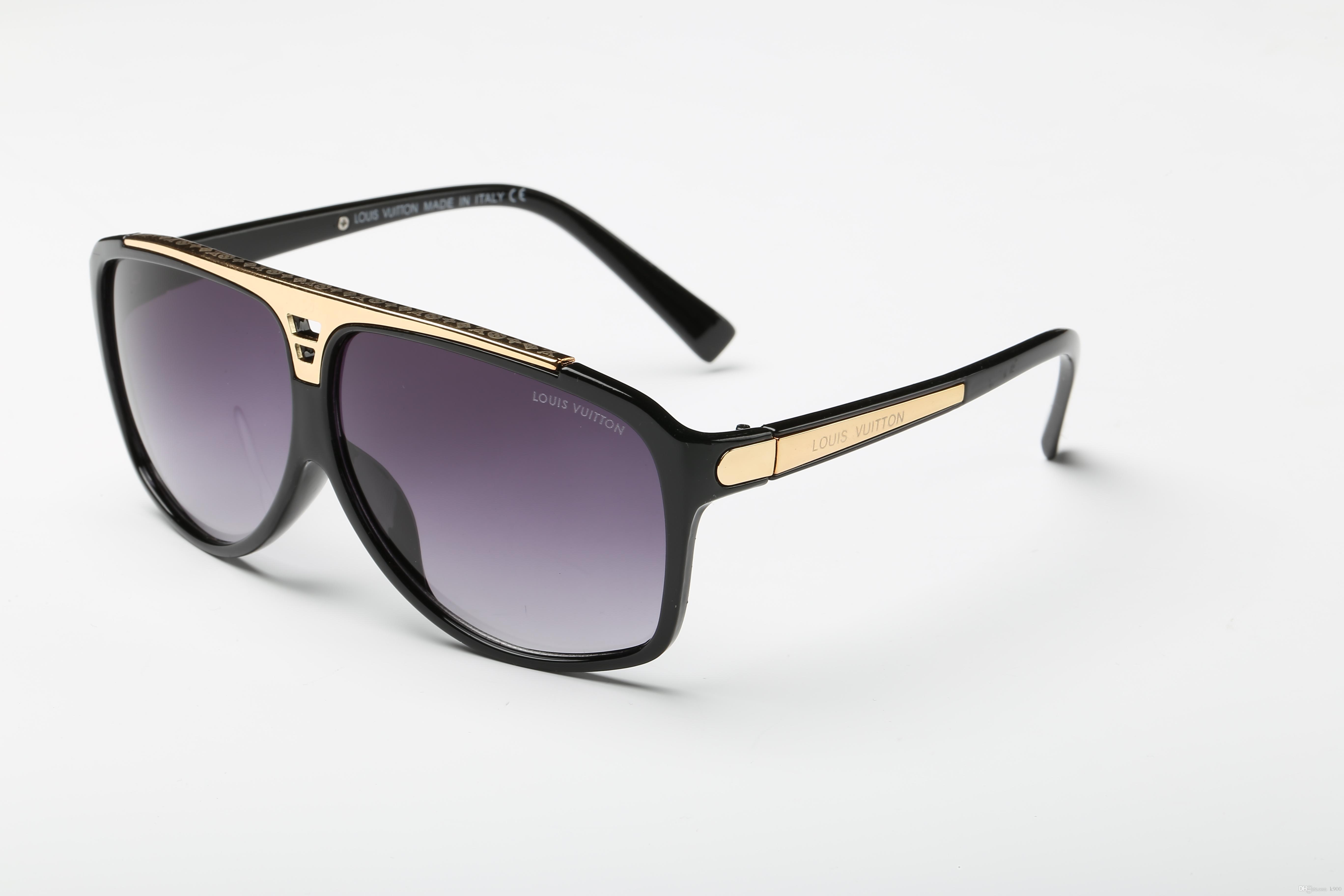 dfec4e0f42 2019 Hot Sell Luxury Sunglasses Designers Brand Luxury Z0350 ...