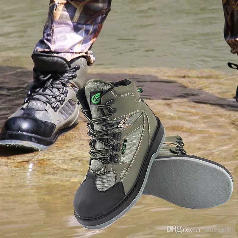 pesca Quick Dry de zapatos para hombres Fly Comprar CordeWBx
