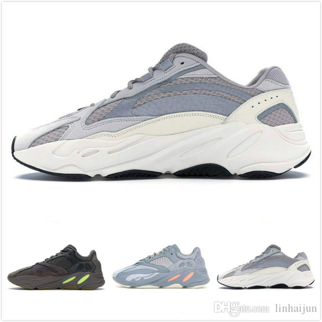 a5ff28577 2019 700 Inertia Wave Runner OG Solid Grey Mauve Women Men Running ...
