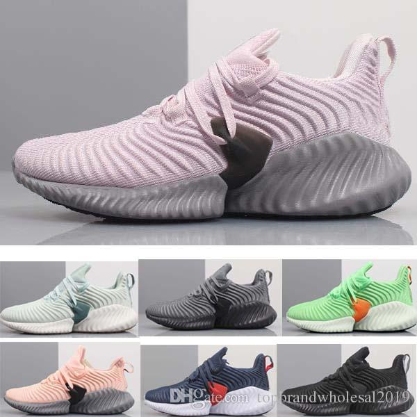 2abe70c72 2019 New Brand Hot Sale Alphabounce EM 330 Casual Shoes Alpha Bounce ...