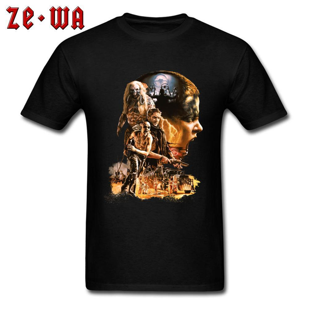 167a49a8add Mad Max 4 T Shirt Acdc Car Styling T Shirt Men S Cool Fashion Vintage  Horror Tshirt Best Great Tees 100% Cotton Slim Tops Tees Political Shirts  Shirt T ...