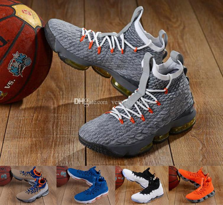 d0bfc47f5b4 2019 Hot Designer Fashion Shoes 15 15s High Quality Fashion Breathable Men  15s EP Sports Chaussures Basketball Shoes Sneakers Size 40-46 Jumpman  Outdoor ...
