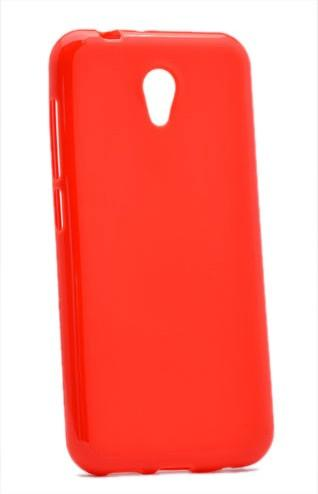 KNY Vodafone Smart Style 7 Custodia in silicone Super + Vetro nave dalla Turchia HB-001.532.631