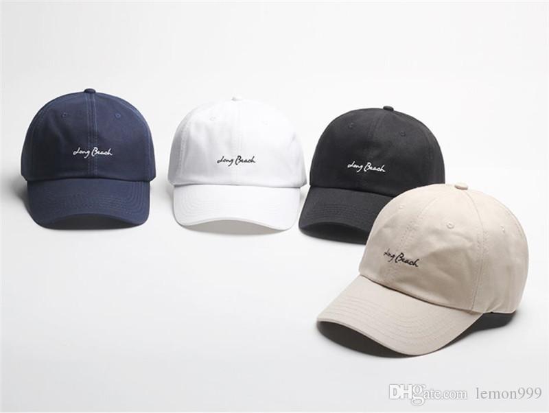 df90c3a5fd1139 Peaked Caps Casquette Hats Baseball Caps Unisex Casual Cap Adjustable Hip  Hop Cap Outdoor Sports Golf Hats Snapbacks Blue Truckers Caps Hats For Men  Hatland ...
