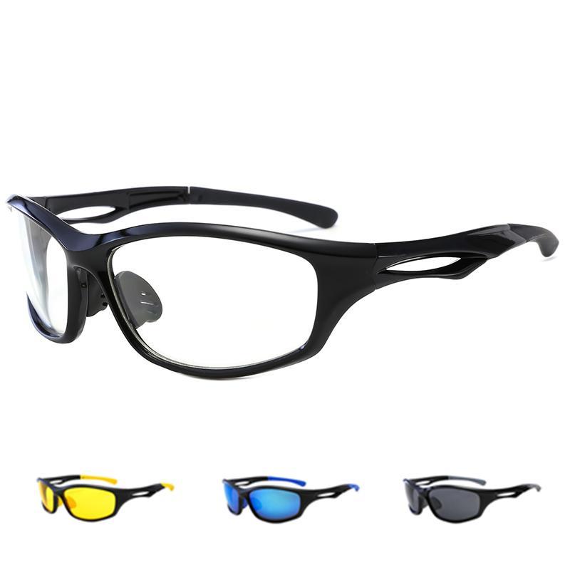 1f188758da3 2019 Cycling Eyewear Unisex Cycling Sunglasses for Bicycle Men Women ...
