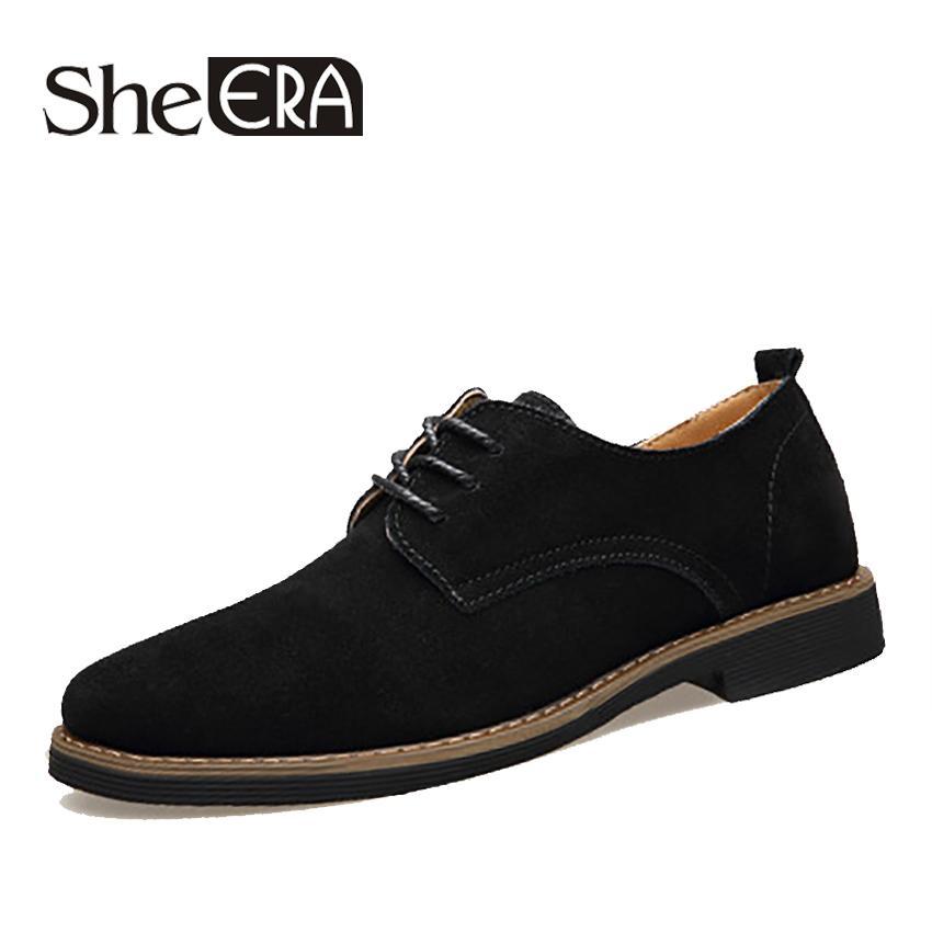 a18b1c4c9b8 Mejores Otoño Genuinos Casuales Hombre Oxford Primavera Compre De Hombres  Cuero Zapatos Marcas Mocasines Planos qnXOzH