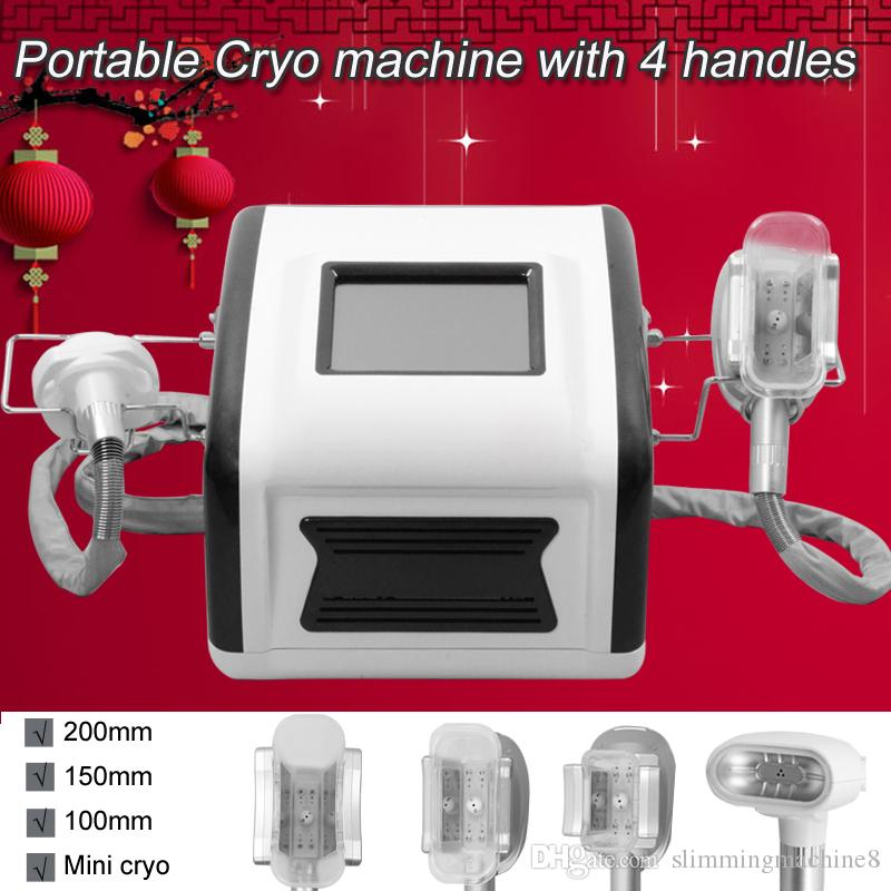 066246a9b Cooling Fat Freezing Machine Noninvasive Freeze Fat Removal Hot Massage Weight  Loss Fat Removal Freezing Body Shaping Beauty Equipment Ultrasound Therapy  ...