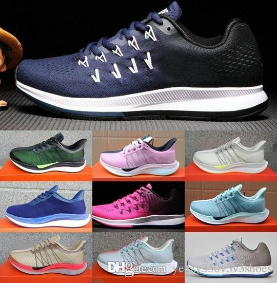 46d504c9 2019 Hot High Quality nike air Zoom Pegasus 33 zapatos Original Pegasus 33  Wmns Zoom para hombre zapatillas de deporte 5.5-11