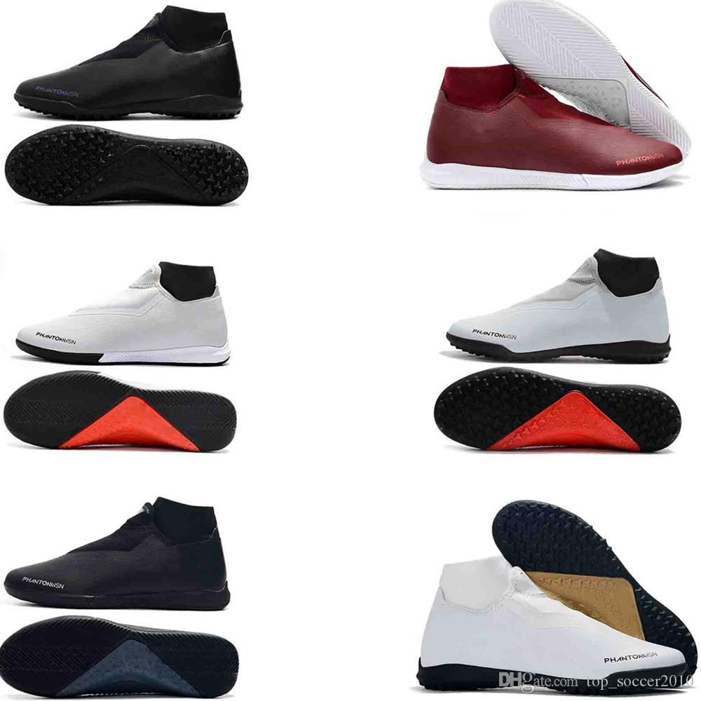 1adc3cce426af 2018 New Arrival Phantom Vision Elite Soccer Shoes for Top Quality ...