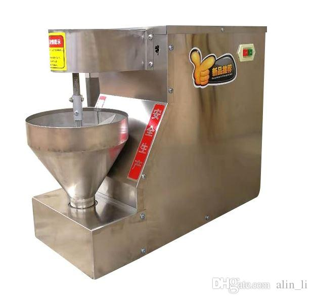 Chinese Machine Manufacturers Hot Sale Stainless Steel Meat Ball Machine