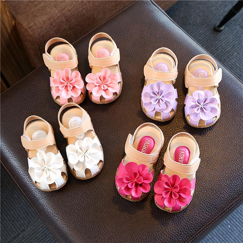 b4cedea54 2019 Hot Sale Baby Girl Sandals Fashion Bling Shiny Rhinestone Girls Shoes  With Rabbit Ear Kids Flat Sandals Kids Girls Sandals Toddlers Slippers Boys  From ...