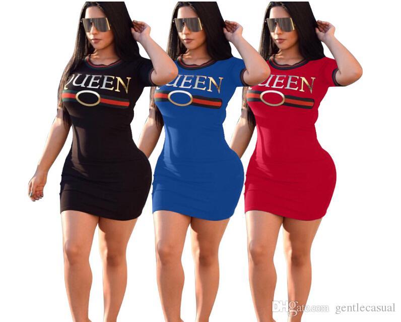 best cheap 597c5 48637 Vestito elegante di lusso estivo Donna spogliato Mini abito corto Office  Lady Casual Long Shirt Dress Femmel