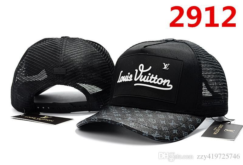 2018 The New Net Surface Brand Fathe New Multicolor Shionable Hatfashion Hat Snap Men Women Basketball Hip Pop Baseball Caps High Quality