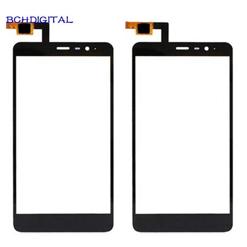 XM011 For Redmi Note3 Note 3 Pro Mobile phone Touch Screen Digitizer Front Glass Lens Panel Sensor Repair Replacement