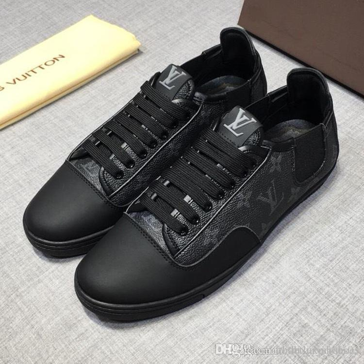 568d55866 Fashion Men Sneakers 1A2XC5 Match Up High Quality Sports Shoes Offshore  Lace Up Men Sneakers Low Top With Origin Box Luxury Chaussures Shoe Boots  Fashion ...