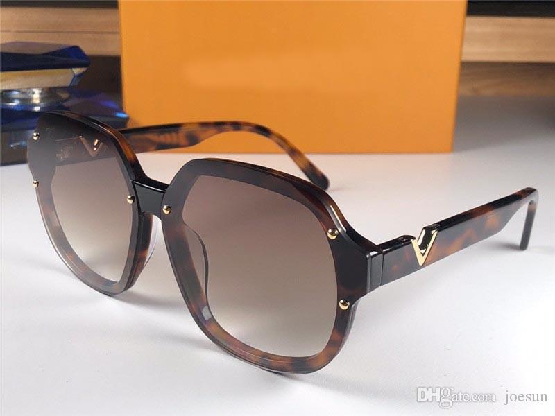 65007cc35 Compre Mais Recente Estilo Designer De Moda Óculos De Sol De Alta Qualidade  Praça Quadro De Venda De Estilo Popular Proteção Uv400 Óculos Para Homem E  ...