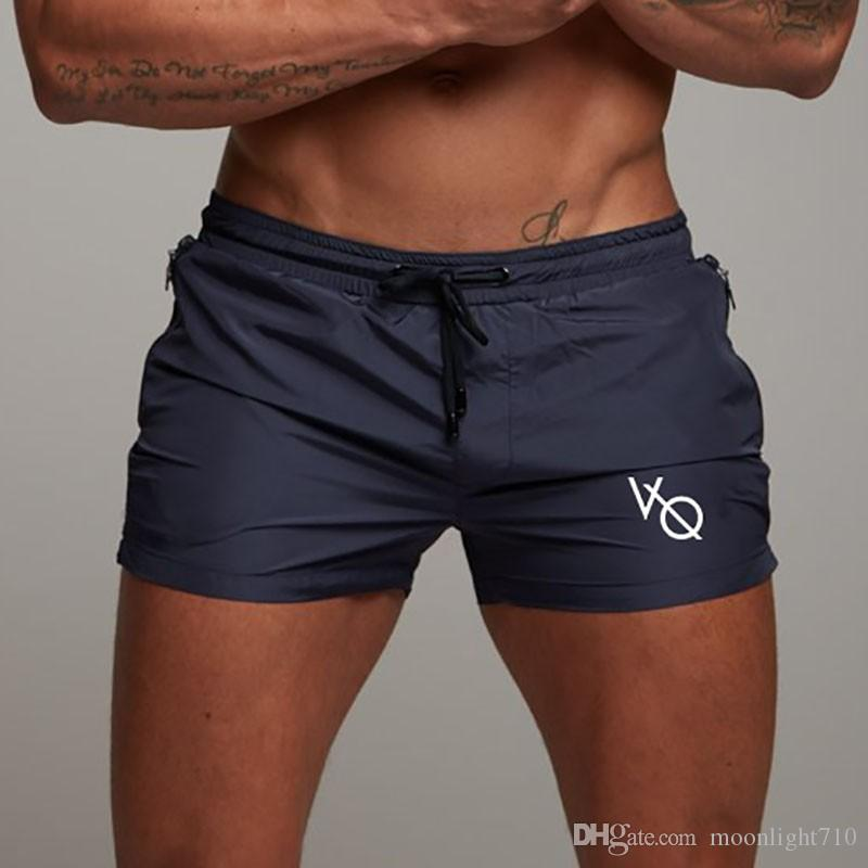 f9381b76e 2019 Plus 3XL Swimwear Men Rashgard Mens Swim Shorts Summer Beach Shorts  Boxer Swimming Trunks Men Swimsuit High Quality Board Shorts From  Moonlight710, ...