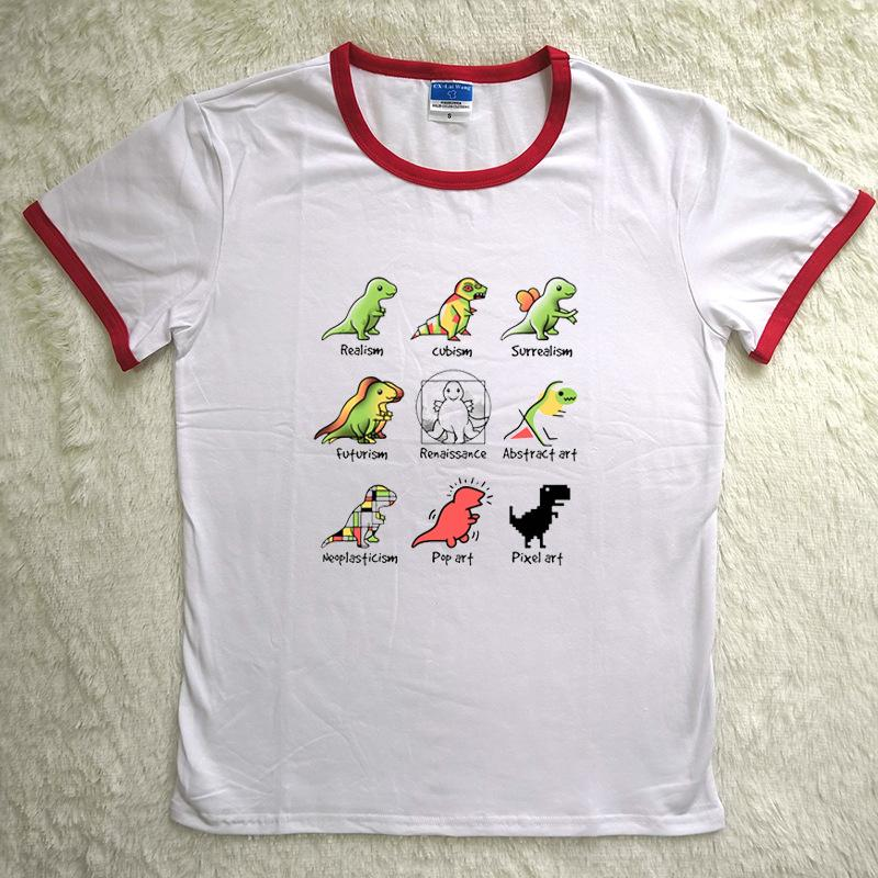 7245ed15a Unicorn Graphic Tees Short Sleeved Summer Vintage Printed Humor T Shirts  Plus Size Tumblr Tops Harajuku Kawail T Shirt Women Ts Shirt Buy Funny T  Shirts ...