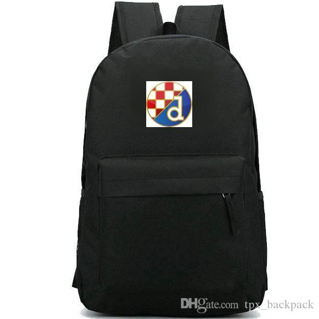 6d7754f6a1 Acquista Zaino Dinamo GNK Zaino Club Zagabria Croazia D Zaino ...