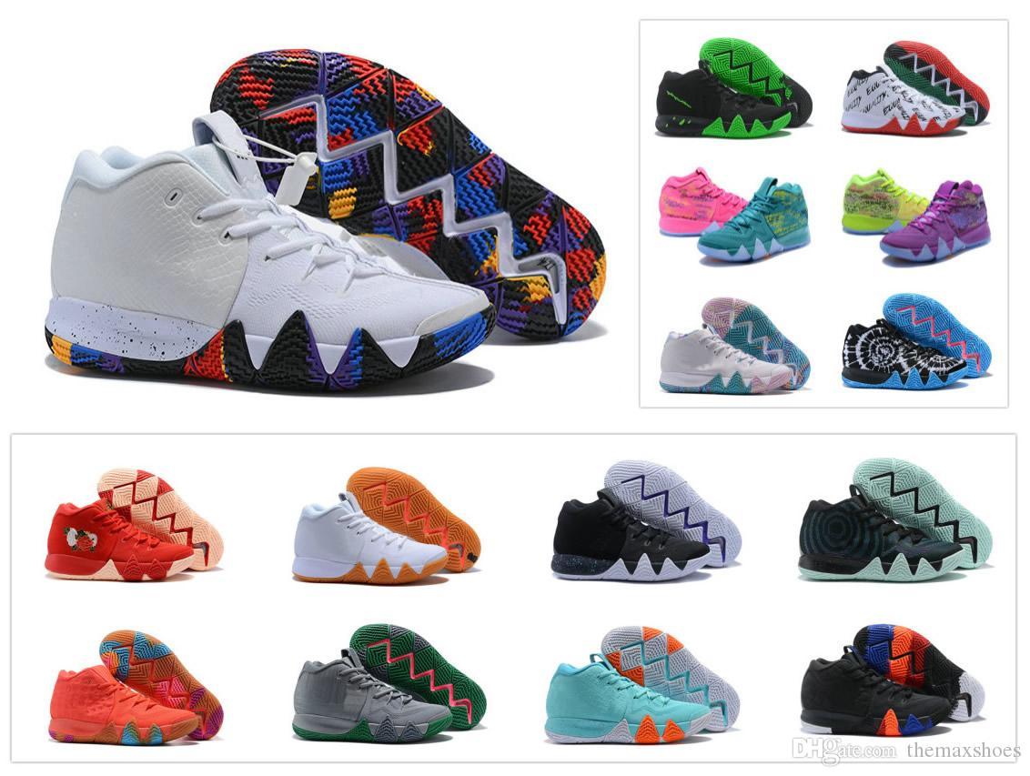 scarpe da basket kyrie